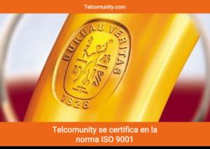 ISO Telcomunity